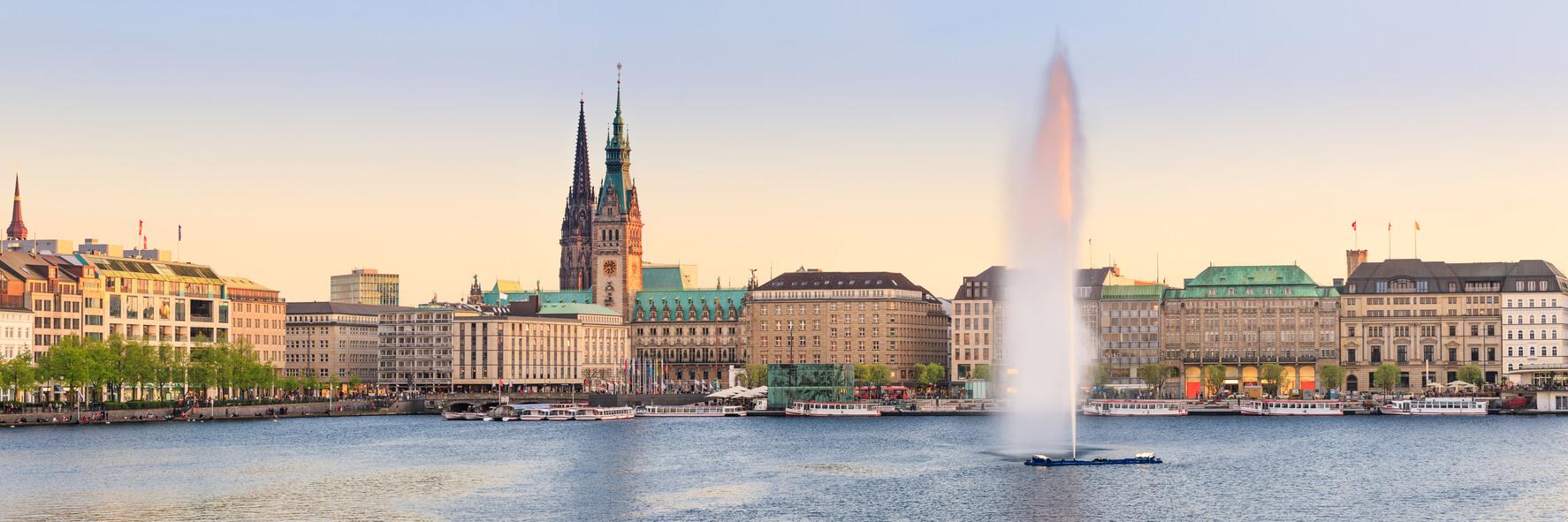 Amt Hamburg